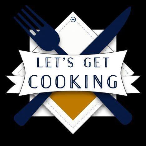 Let's Get Cooking !